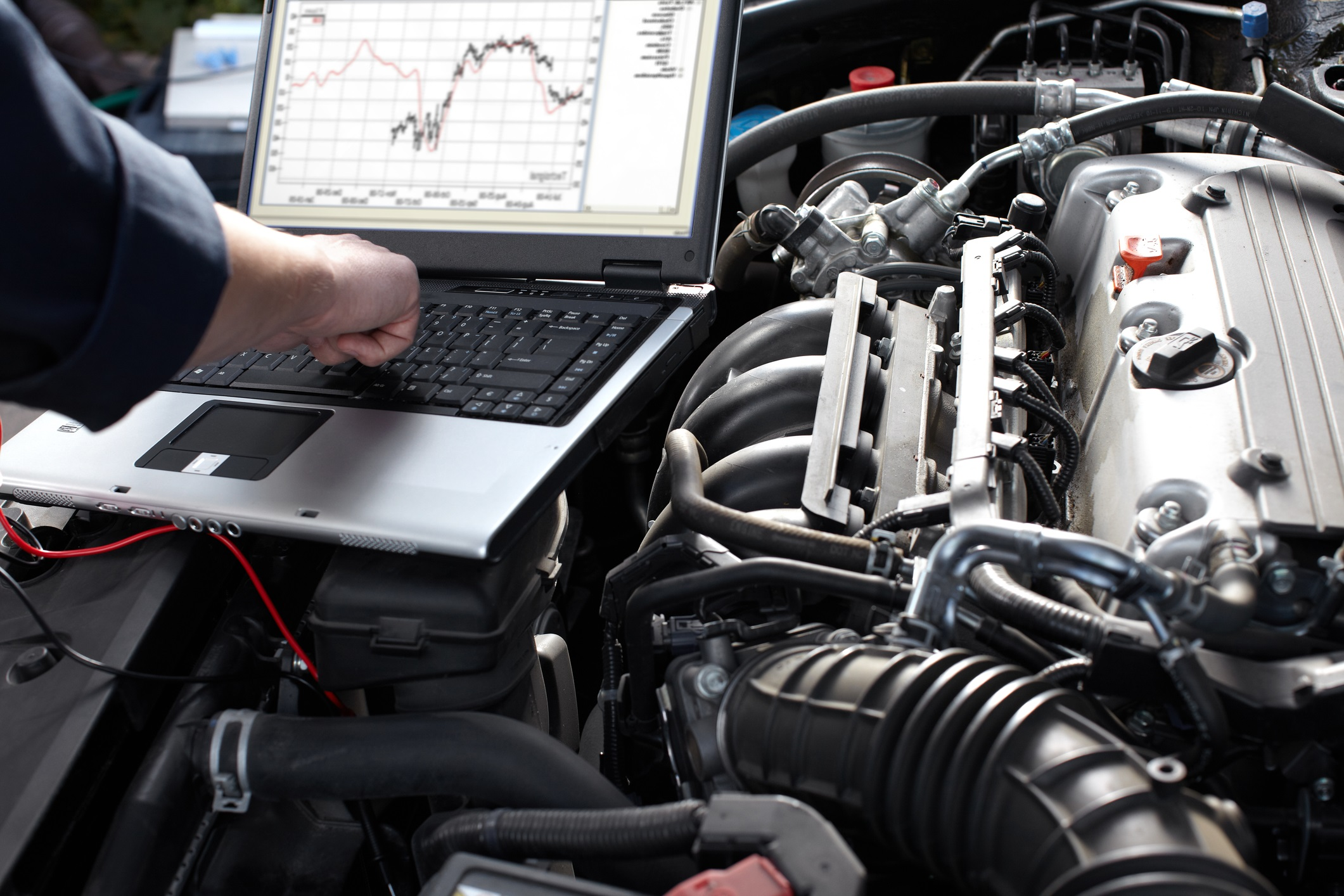 Need for Artificial Intelligence in Automotive and Industrial Repair